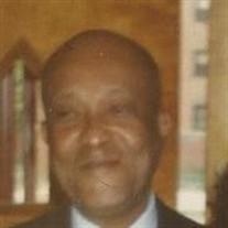 Albert W. Potter