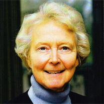 Sister Elizabeth Parham