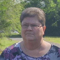 Judy Haney Bazen
