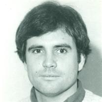 Mr.  Michael David Mayhew
