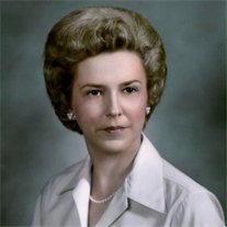Betsy Gehman Jolley