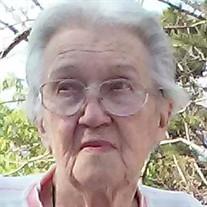 Mildred M. Knight