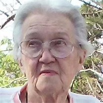 Mildred M. Knight