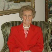 Mrs. Ellen Keindel