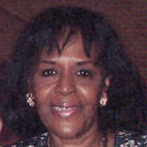 Mary Ellen Thomas