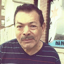 Francisco Rios Martinez