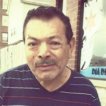 Francisco Rios Martinez