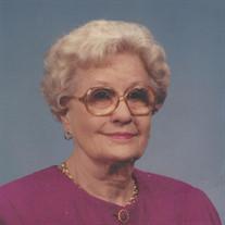 Estelle Inez Cure