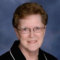 Shirley Geneva Tonsager