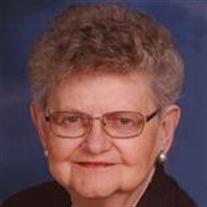 Gladys Mae Raddatz