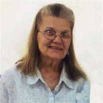 Kathryn Chastain Faultersack
