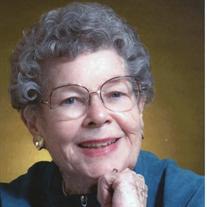 Anne MacLean Bowser
