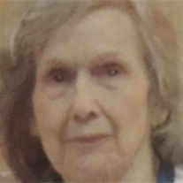 Mrs. Ruth B. Duncan
