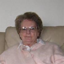 Bonnie Lavelle Mitchell