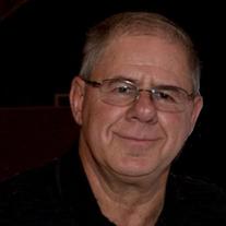 Randy Lane Rickenbrode