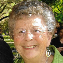 Betty Galena Holt