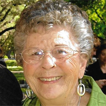 Betty Galena Holt