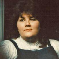 """Sheila Joan """"Joanie"""" Childress"""