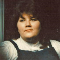 "Sheila Joan ""Joanie"" Childress"