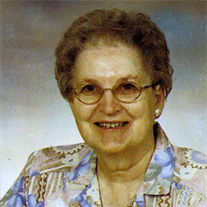 Mrs.  Doreen Mabel Bristow