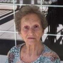 Betty Jean Howard Trotter