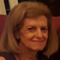 Madeline Horwitz
