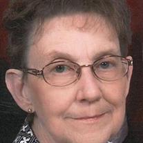 Judith (Judy) M. Schott