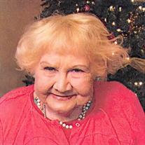Mrs. Nellie Freeman Winburn