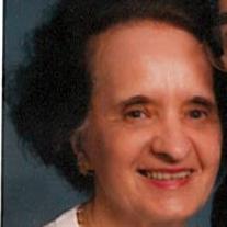 Christine (Guerra) Vannelli