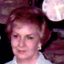 Helen Louise Hill