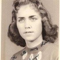 Anita Faye Cole