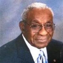 Deacon Henry Lee Brantley