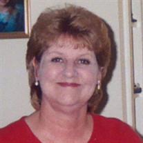 Barbara Jo Myrick Ewing