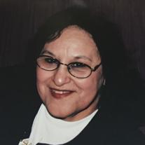 Genevieve Palomo Lira