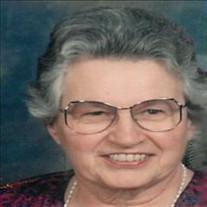 Elizabeth Ellen Clark