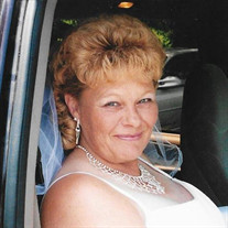 Anna Loretta Snapp