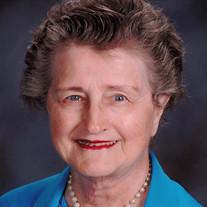 Helen Irene Ruse