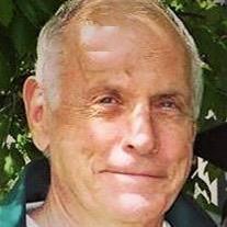 Max S. Horton