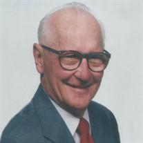 """Melvin """"Mel"""" E. Sorenson"""
