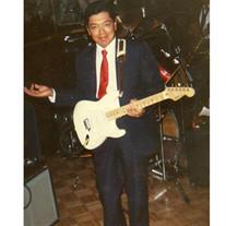 John Coronado Jr.