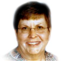Julie Ann Spackman Murray