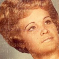 Mrs. Lanida Meshell