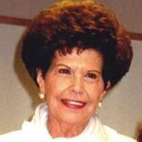 Maxine Stancil
