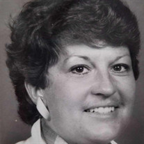 Colleen Mary Clore