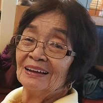 Marcelina Penaranda Bonifacio