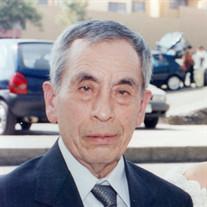 Nicolas Trujillo