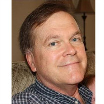 Ron Cartlidge