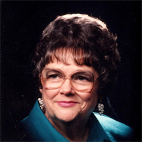 Shirley Ann Moore Patterson