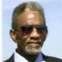 Mr Rickey Leon Jackson