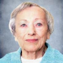 Jean Elizabeth Erich